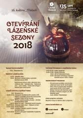 Pozvánka na OLS 2018