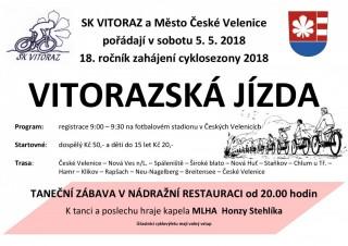 Vitorazská cesta