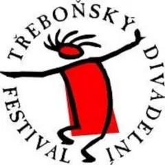 Třeboňský divadelní festival - logo