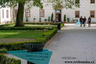 Zámecká galerie