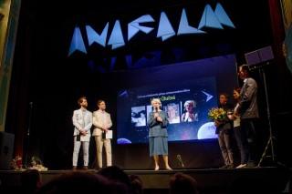 Anifilm 2018 -  festivalové fotoalbum 2