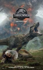 Jurdský park: Zánik říše