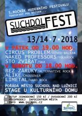 SuchdolFest