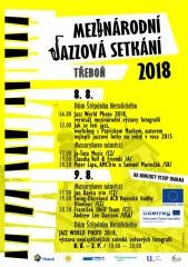 Mezinárodní jazzová setkání