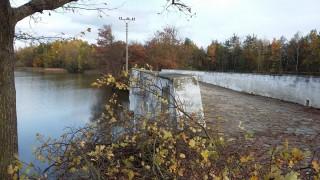 Záplavový most u Staré Hlíny