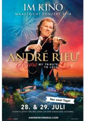 André Rieu AMORE - hold lásce