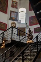 Galerie ve věži