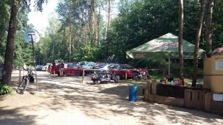 Parkoviště u Vlkovské pískovny