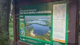PR Staré jezero