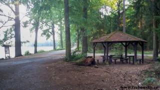 U Žofinky - odpočiště