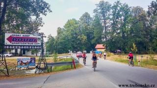 Cyklistika - upozornění Městské policie Třeboň