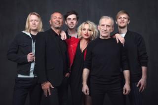 Čechomor Kooperativa tour 2018 – 30 let ve Veselí n. L.