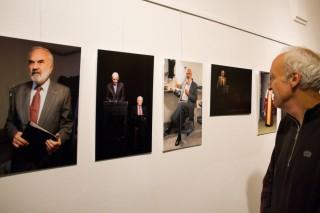 Výstava Okolo Třeboně 26 let