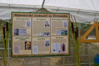 Rybníkářské osobnosti na Třeboňsku