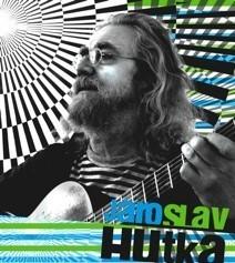Písničkář Jaroslav Hutka