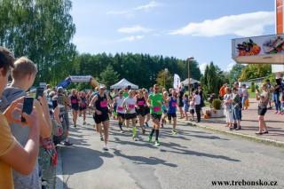 Kolem Světa se vydává 254 běžců!