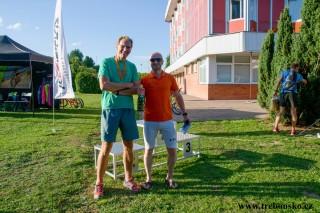 Miroslav Šimek a Pavel Klejna