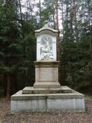 Kaplička sv. Huberta