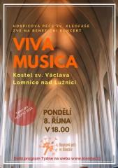 Viva Musica - 8.10.