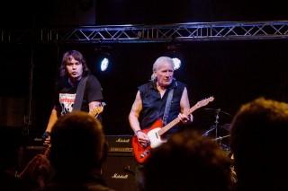 Andy Budka - baskytara