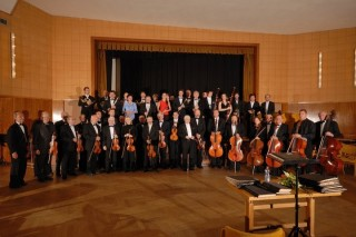 Třeboňský lázeňský symfonický orchestr