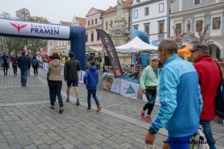 Masarykovo náměstí se chystá na start