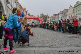 Třeboňský maraton 2018 - fotoreportáž