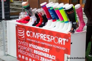 Compressport - švýcarská kvalita pro výkon i regeneraci