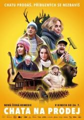 Kino Třeboň Aurora - listopad 2018