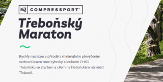 Třeboňský maraton