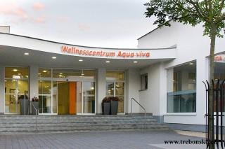 Wellness centrum lázní