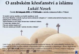 Přednáška Lukáše Noska