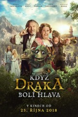Kino Suchdol nad L. -  listopad 2018