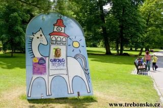 Festival Okolo Třeboně