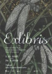 Exlibris - výstava v Třeboni