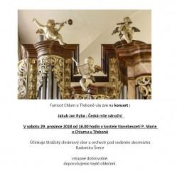 Pozvánka - plakát