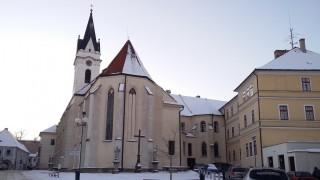 Křesťanské vánoce na Třeboňsku, kam na půlnoční 2018?