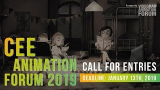 CEE Animation Forum