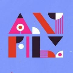 logo 2019 Anifilm Třeboň