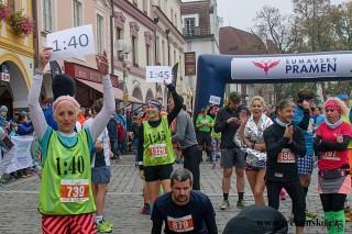 vodiči půlmaratonu 2018