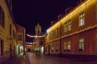 Břežanova ulice