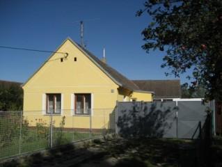 Chalupa  Lužnice - ubytování okolí Třeboně