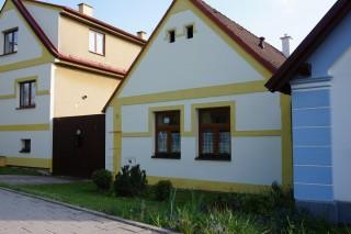 Chalupa - Novosedly nad Nežárkou - Třeboňsko