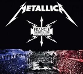 Metallica v kinech - pozvánka na koncert