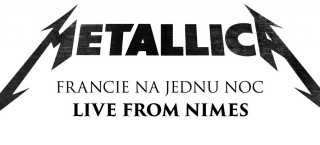 Metallica - Live from Nimes