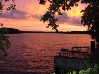 Svět 214 ha - 7. největší třeboňský rybník