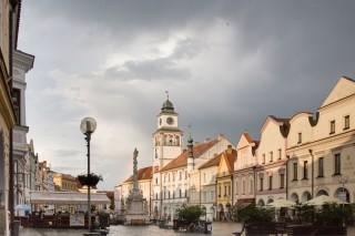 Třeboňský divadelní festival 2019