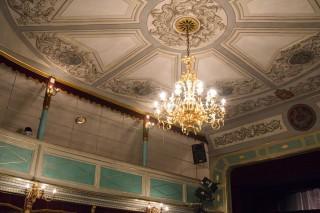 Madame Rubinstein  - pozvánka do divadla