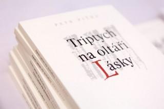 Petr Piťha: Triptych na oltáři vlasti