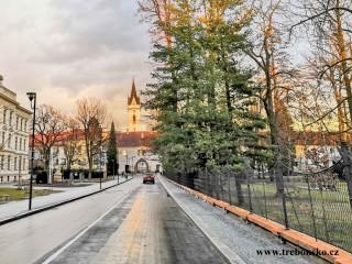 Ulice Sokolská